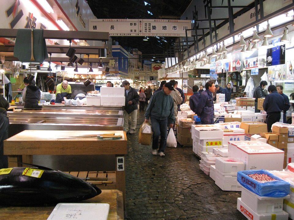 鹿児島の漁師が集う魚の旨い店「市場食堂城南店」