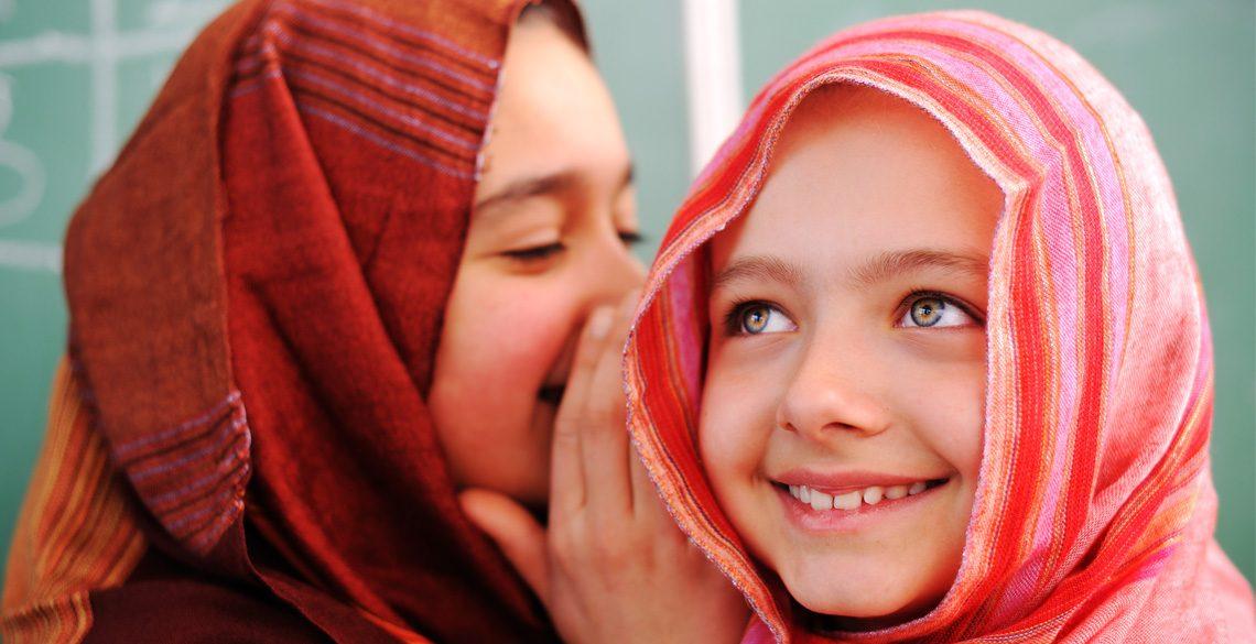 逆転の発想で楽しむ!ムスリム女子のコスプレ事情