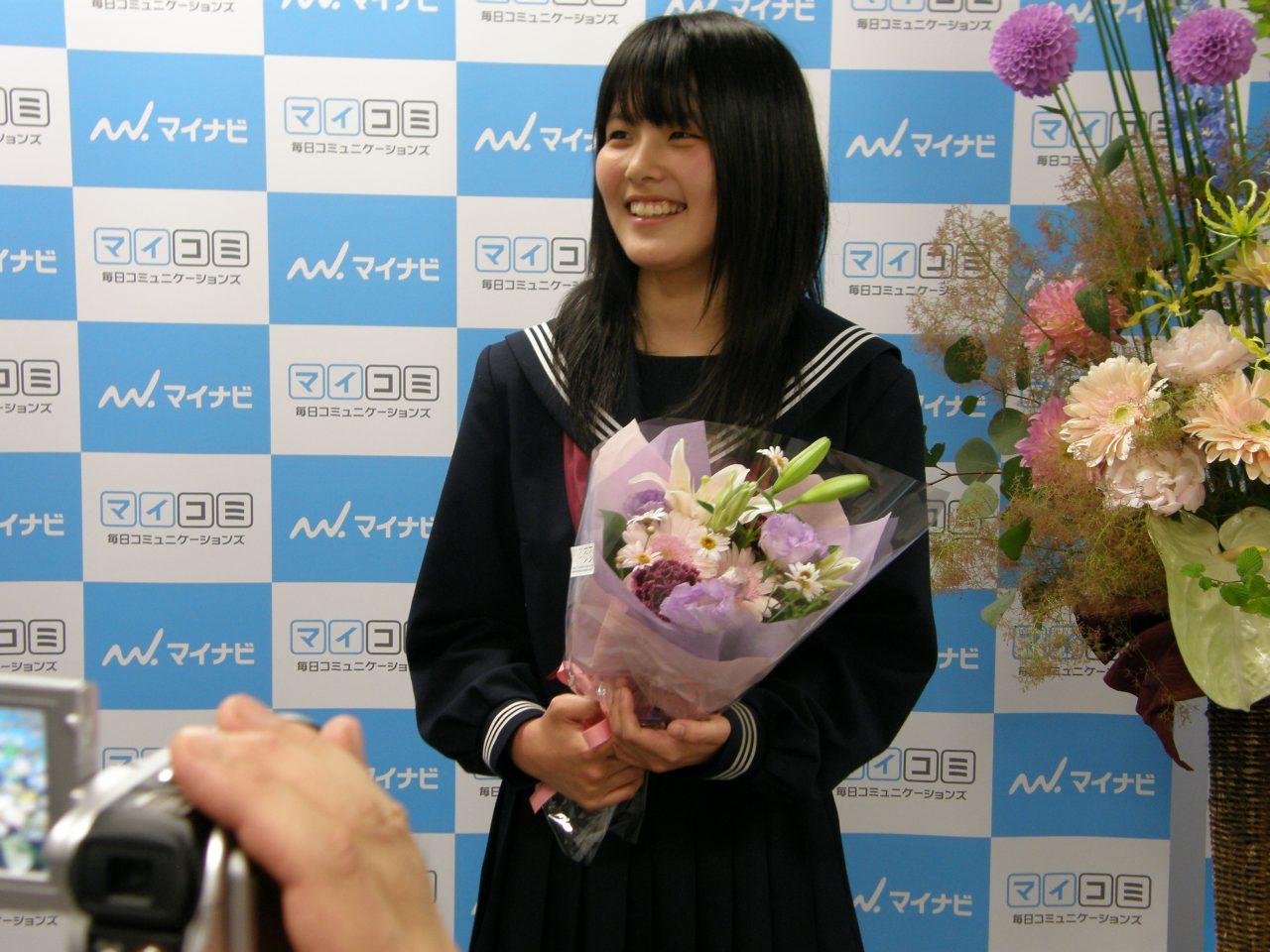 里見香奈女流五冠、女性初の四段プロ棋士を目指して