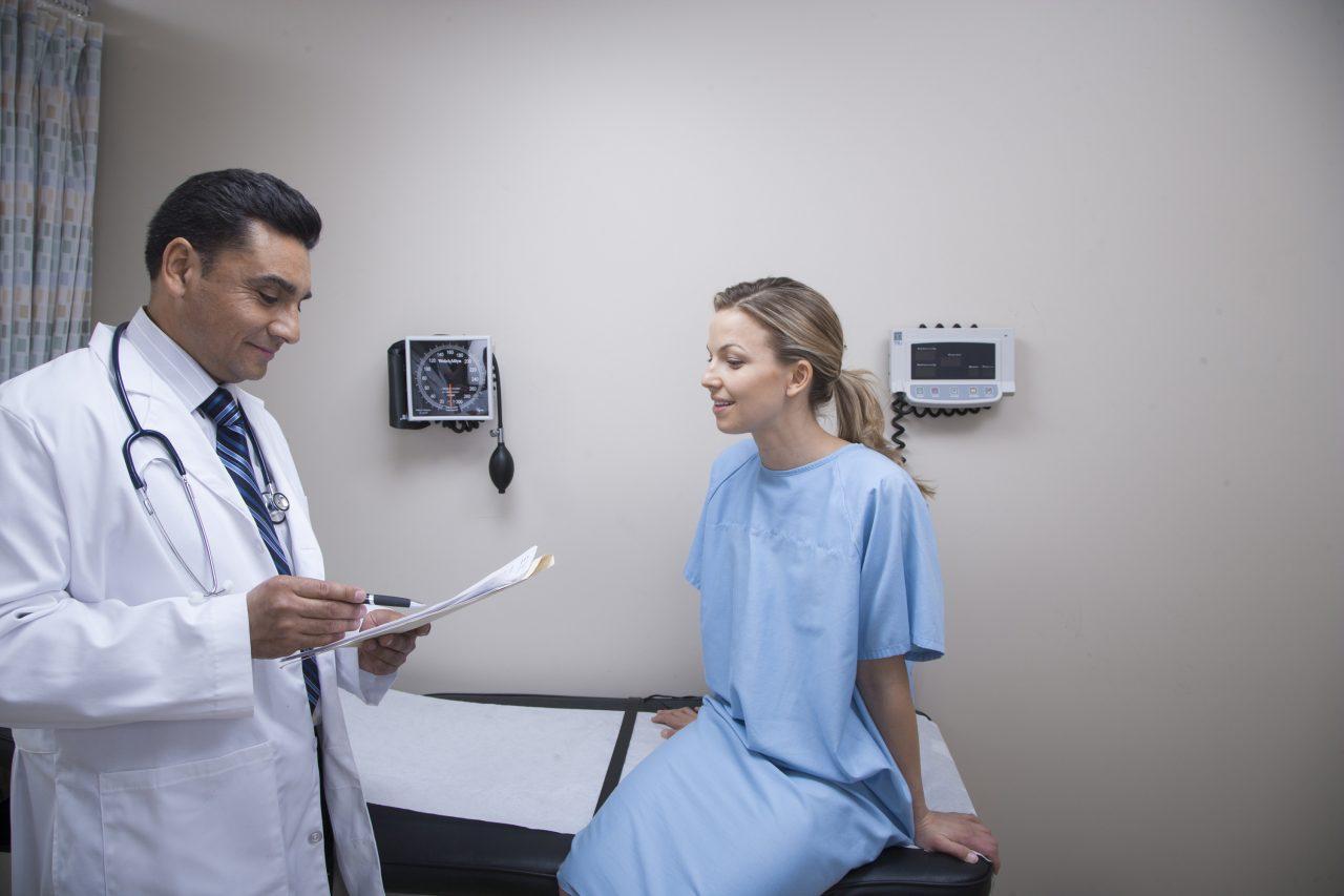 入院時の初診アンケートにある「がん告知希望」知っていますか??
