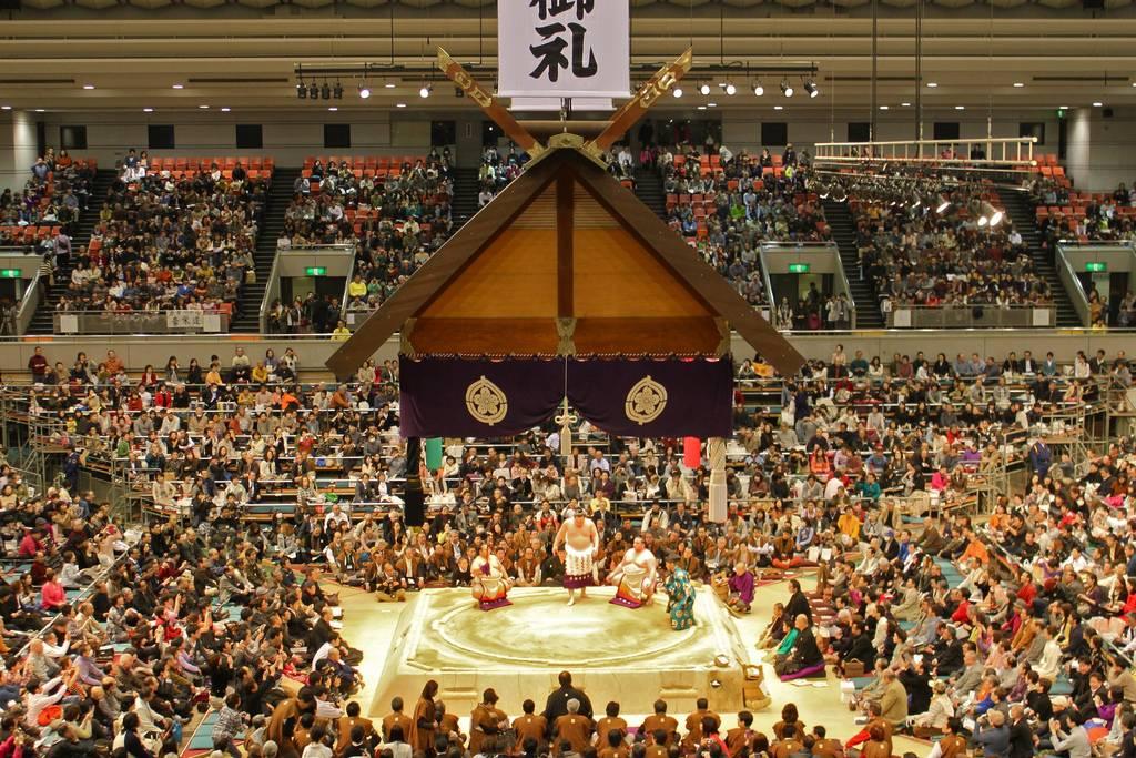 秋場所や九州場所に向けて4横綱に戻ってきてほしい!!