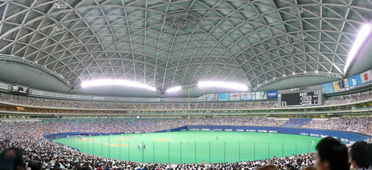 プロ野球マイナビオールスターゲーム、14日と15日開催!!