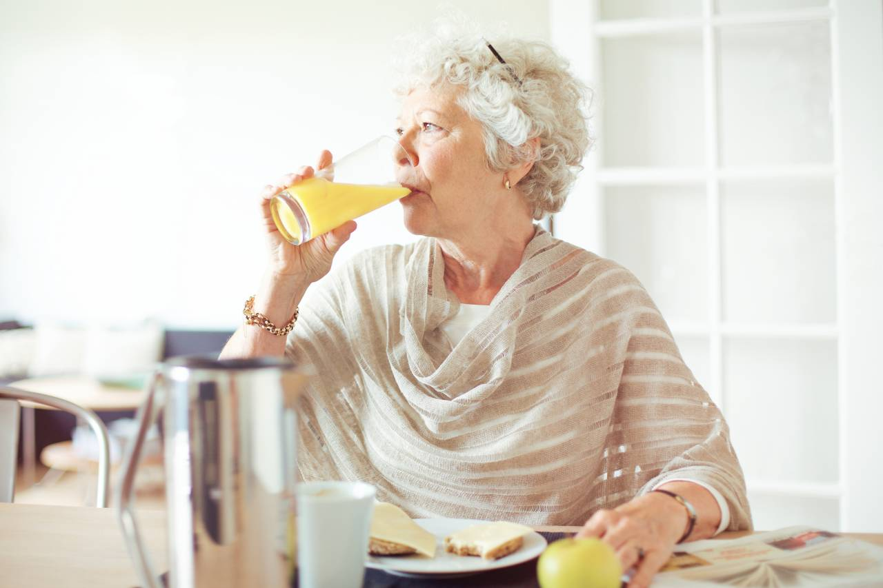 食事が摂れない方のための栄養剤、栄養補助食品を知っていますか??(2)