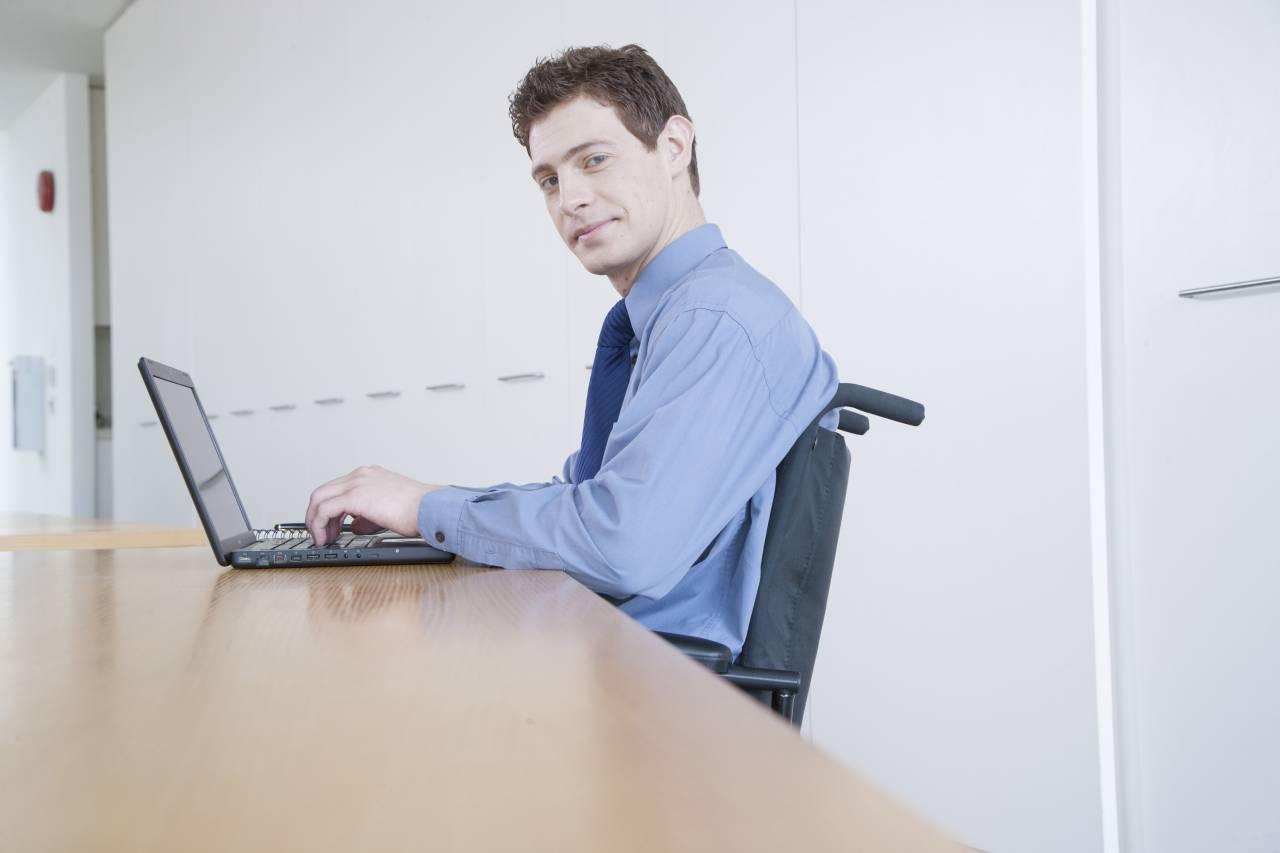 仕事(在宅就労)と福祉 ~仕事のカタチ~ 働くってどういうことだと思いますか?