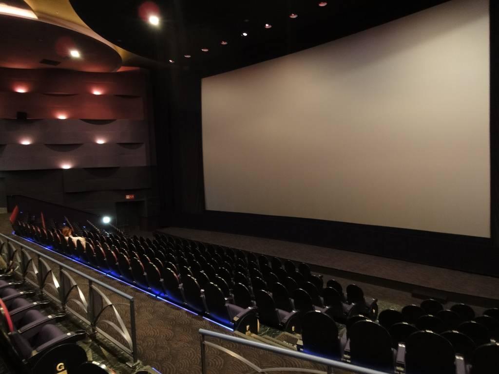 あなたは映画をエンドロールまで観ますか??