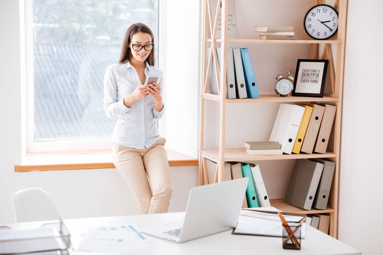 主婦や独居の方必見!忙しい毎日に余裕が生まれるスマートフォン術「IoT」