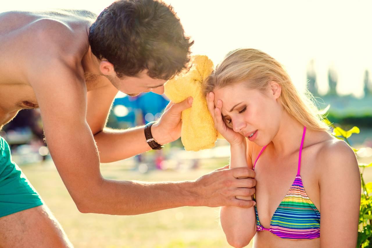 熱中症に気をつけて暑い夏を乗り越えよう!