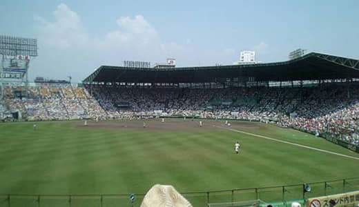 高校野球の歴史的名試合となった九州対決「神村学園ー明豊」