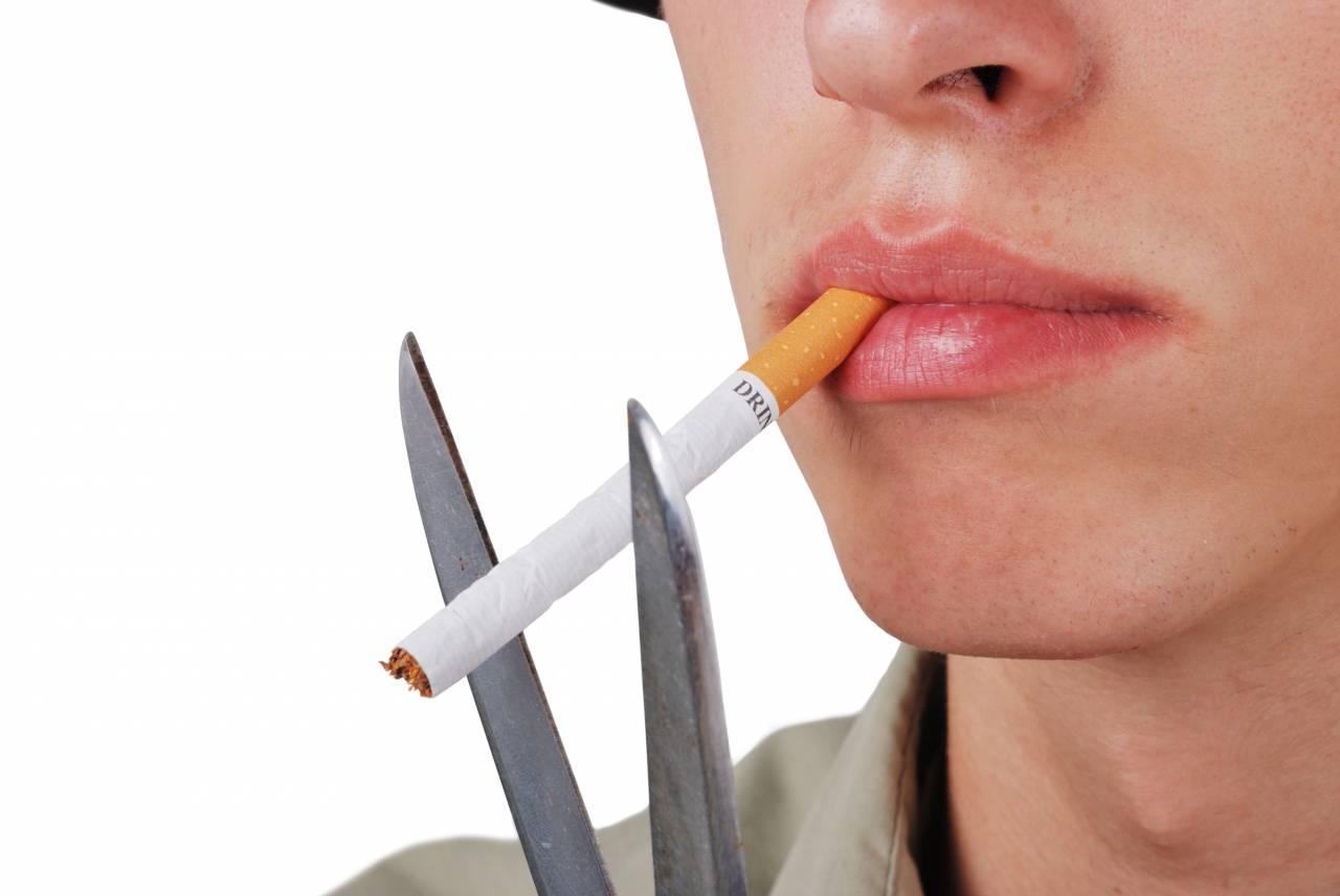 禁煙するには…?