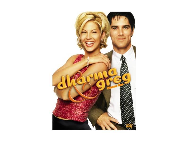 いつ出るの?「ダーマ&グレッグ」シーズン3以降のDVD化