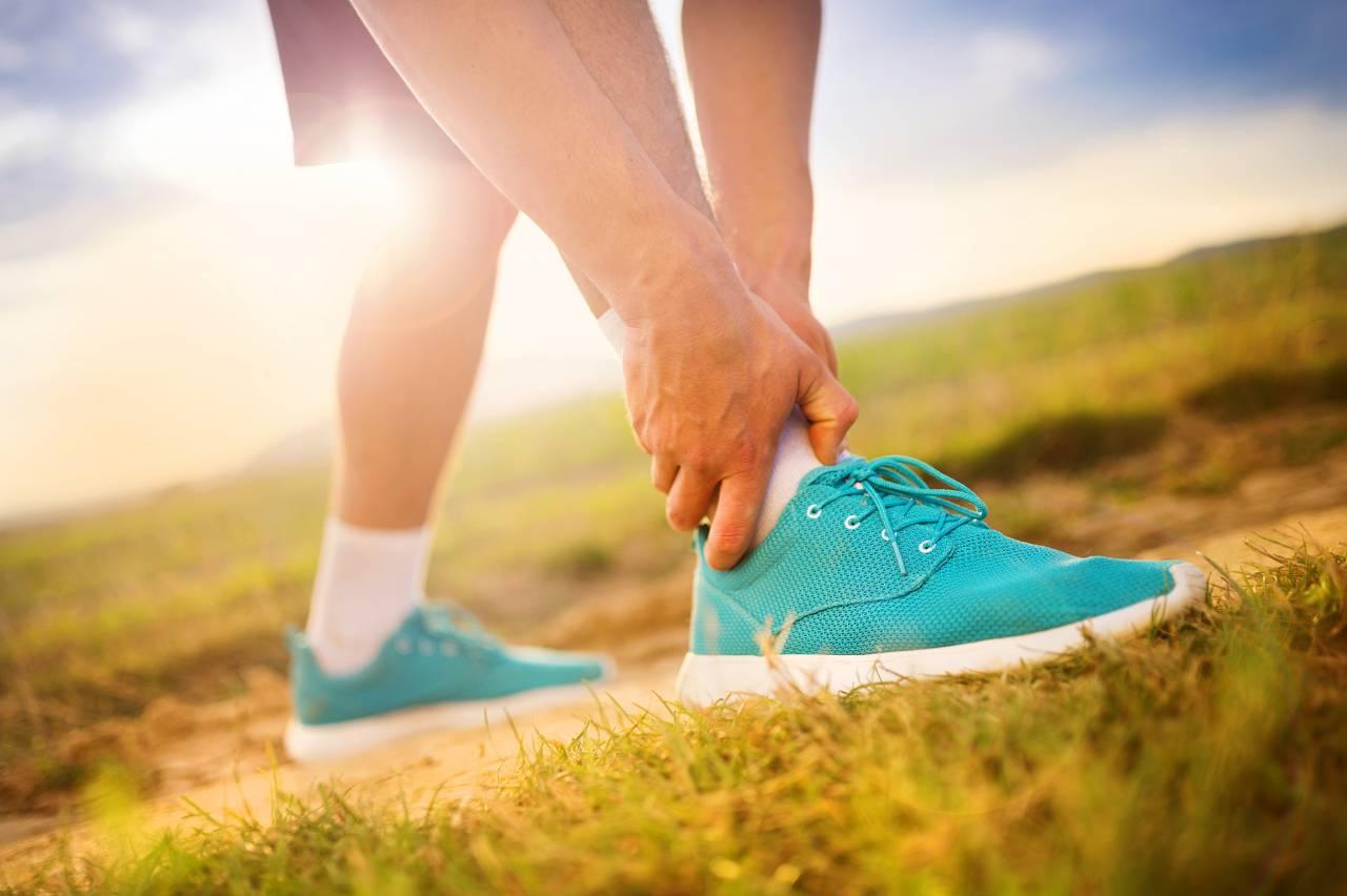 足は「第2の心臓」、「足を上げる」「歩く」ことは血流改善になる大事なこと!!