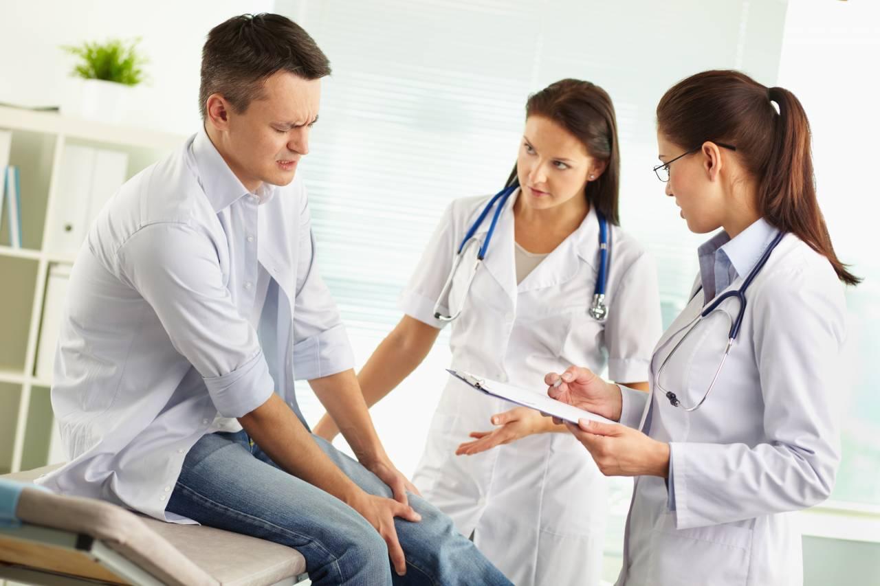 もし若くして「痔」と診断されたら、クローン病を疑え…。