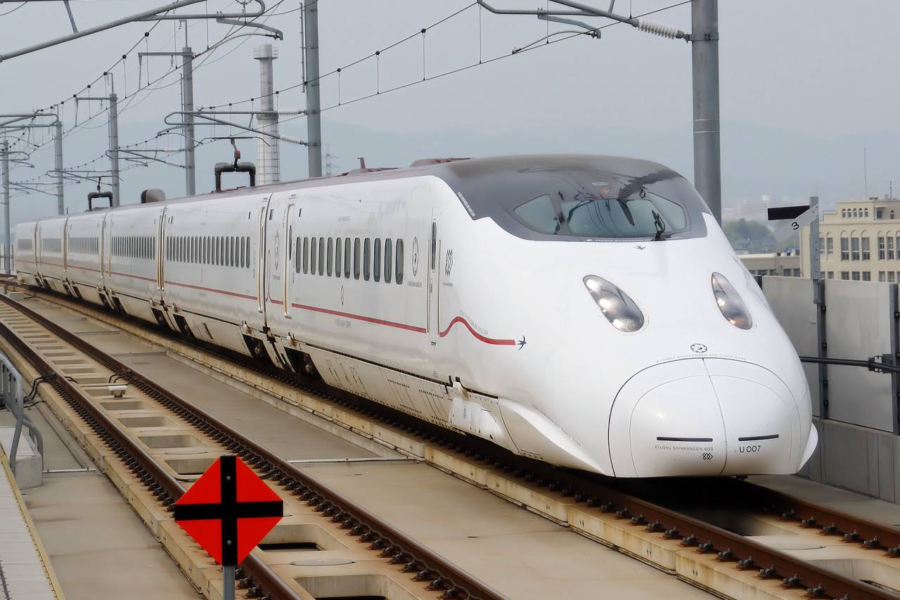 僕が初めて新幹線に乗ったときの、ドタバタ物語!
