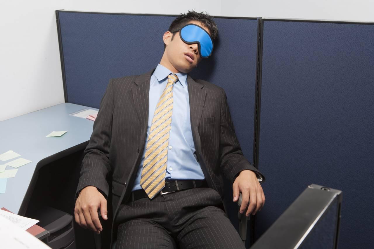 「シエスタ」で仮眠、5分の休憩が支える5時間のパフォーマンス