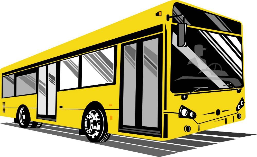 快適なバス社会へ!時にはバスで遠くに行かれてみては?