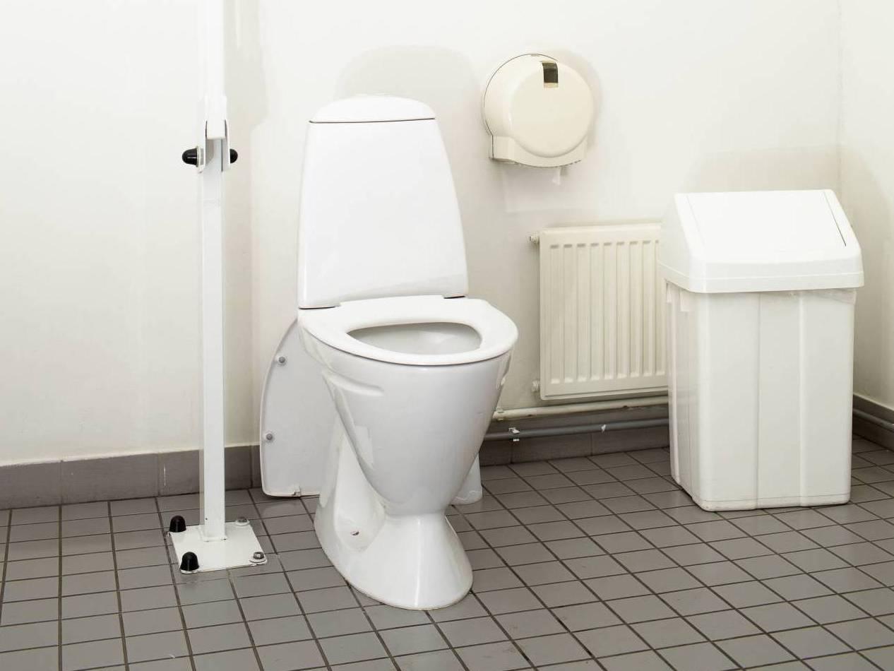 LGBTの方々も快適にトイレを使用できる社会へ!