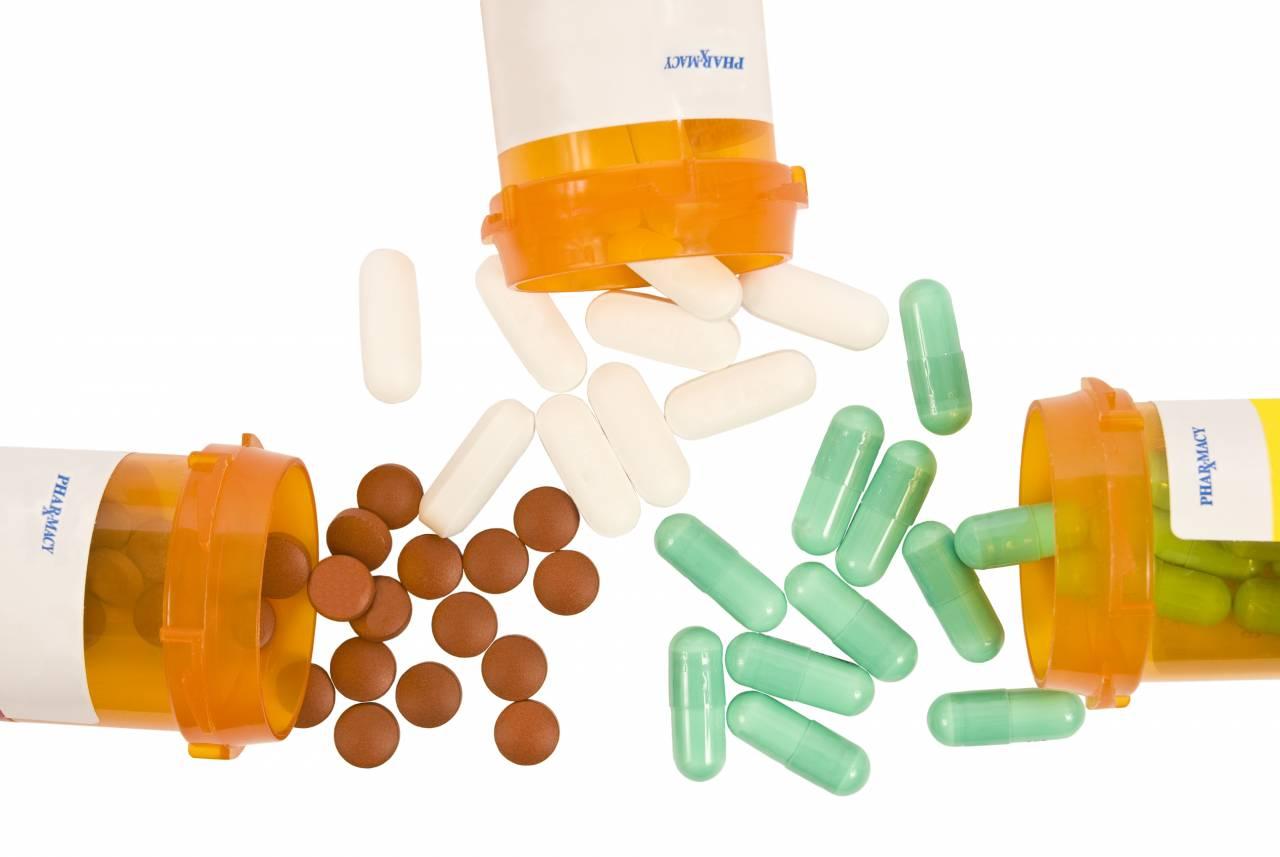 潰瘍性大腸炎、クローン病患者が飲む薬「ペンタサ」