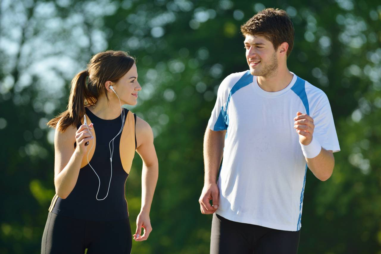 社会人のための、持続が目的の楽しくランニングをする方法