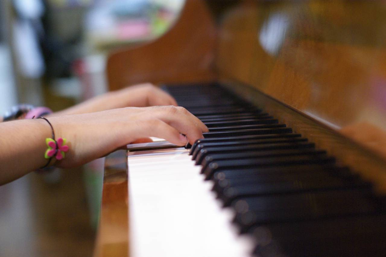 私はピアニスト! 第1話 12/3(日)ハートピアで行われるあったか交流フェスタでピアノ演奏します!