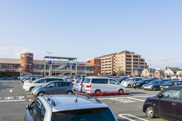 懐かしい九州の大型スーパー、あなたの街の寿屋