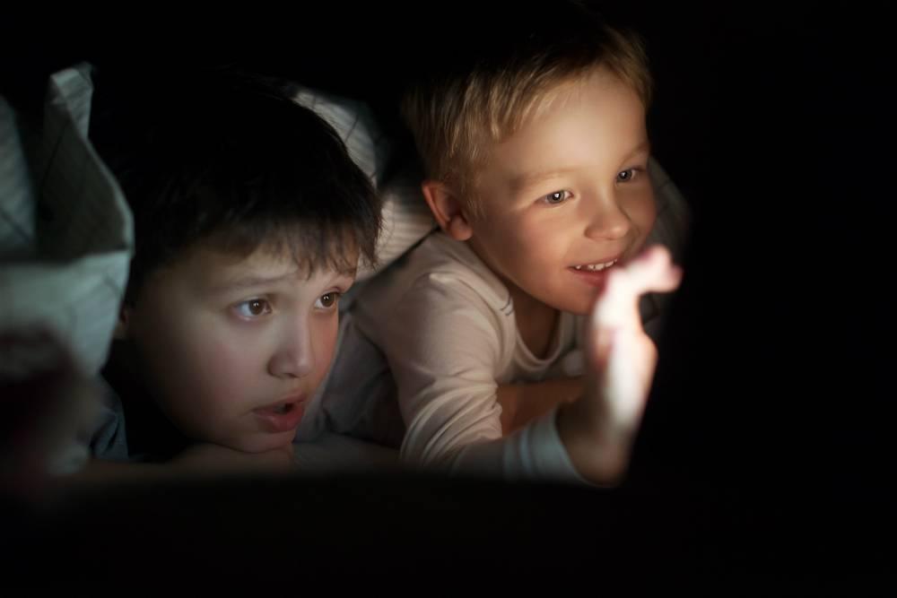 子供の頃怖くて観れなかったトラウマ名作映画
