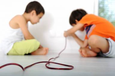 dangerous-game-children-experimenting-with-electricity_bksxlnyabs