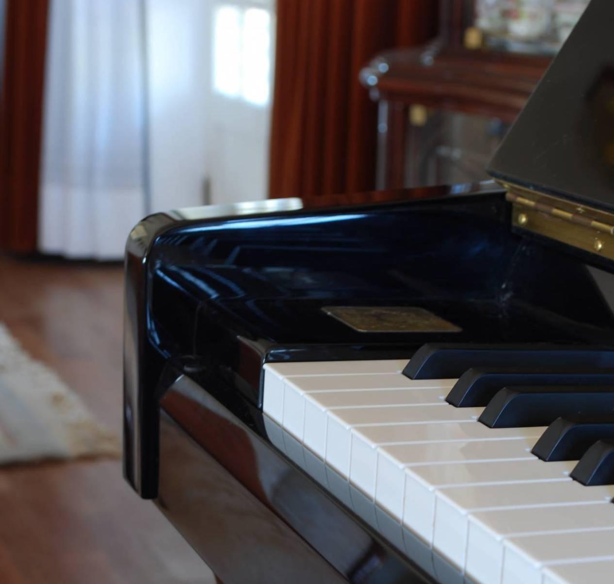私はピアニスト!第17話―障害者だから助けるのではなく同じ人間同士として困っているから助ける事は大切ですよね!