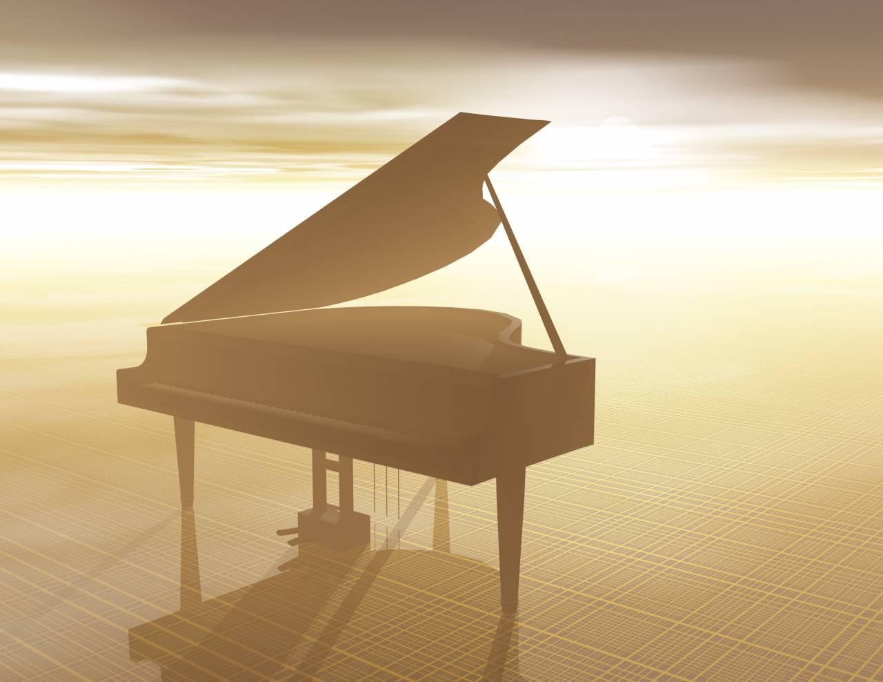 私は、ピアニスト! 第3話 あったか交流フェスタ2017」に出演しました!