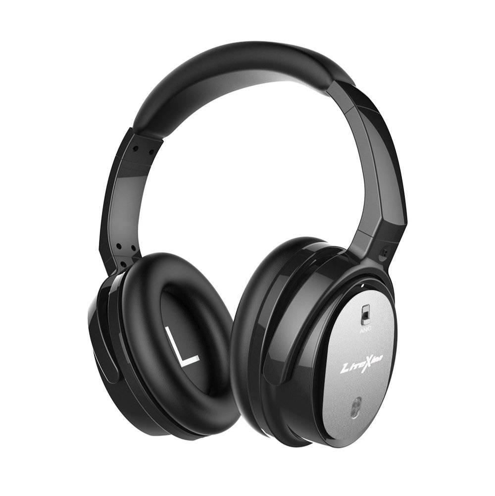 1万円以内で買える Bluetooth ヘッドフォン「LiteXim QW-07」音質、品質、お値段以上!