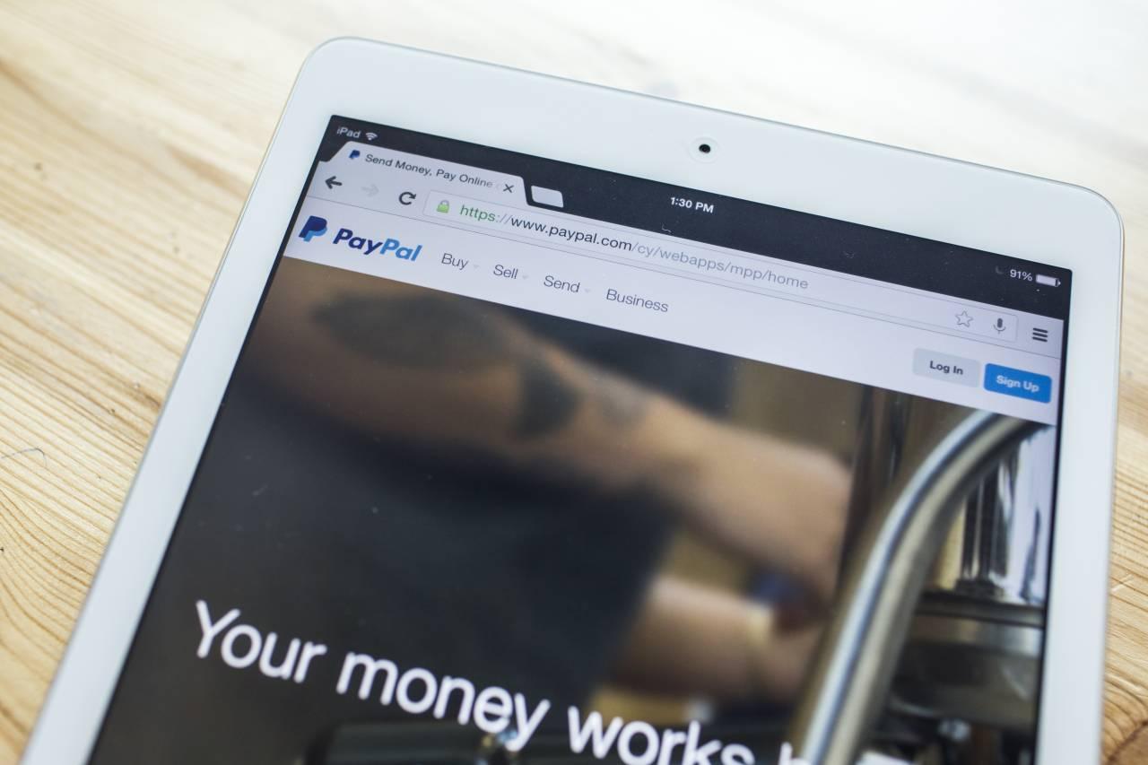 仮想通貨「NEM」で話題の今だから…15年前使ってた電子決済「PayPal」