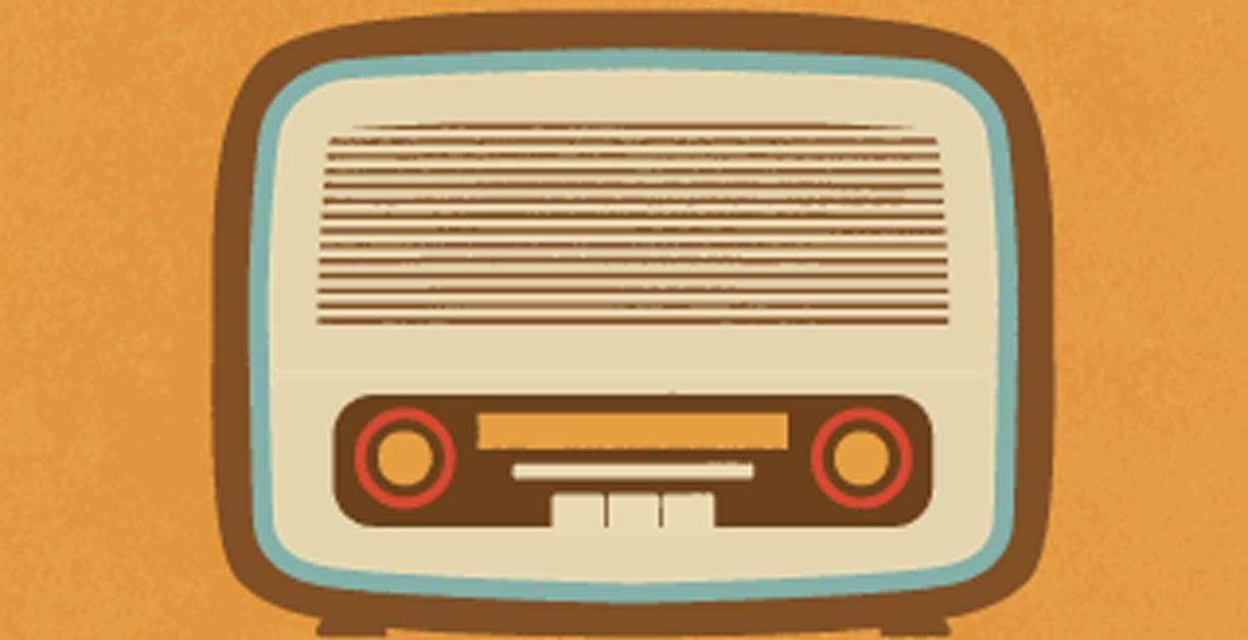 音で溢れる時代こそ、音を楽しむラジオの世界