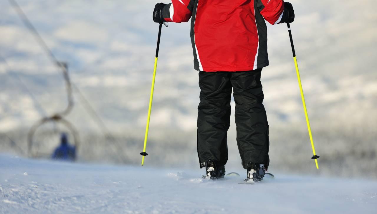 『私をスキーに連れてって』懐かしい映画がCMに!