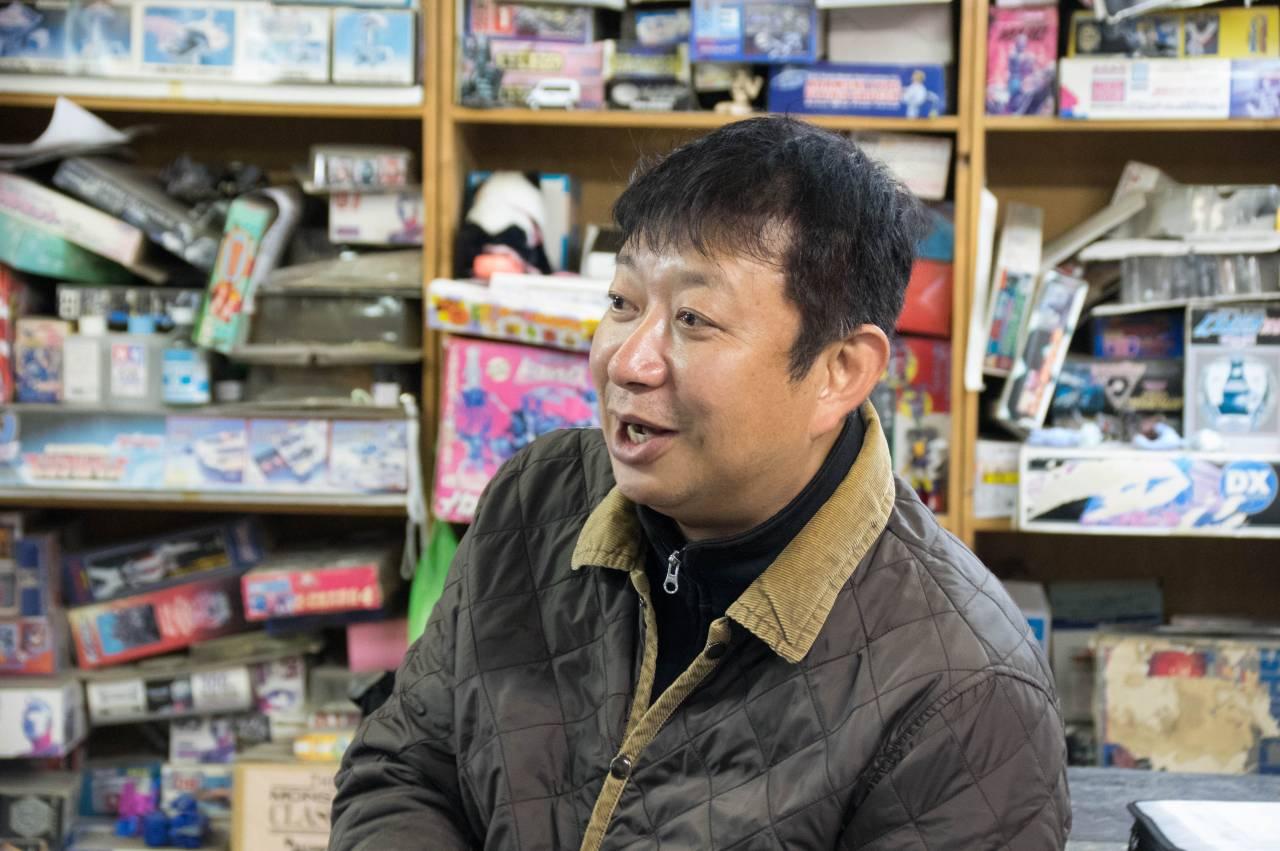 「薩摩剣士隼人」外山雄大監督、鹿児島のヒーローを作った男への取材記録(2)