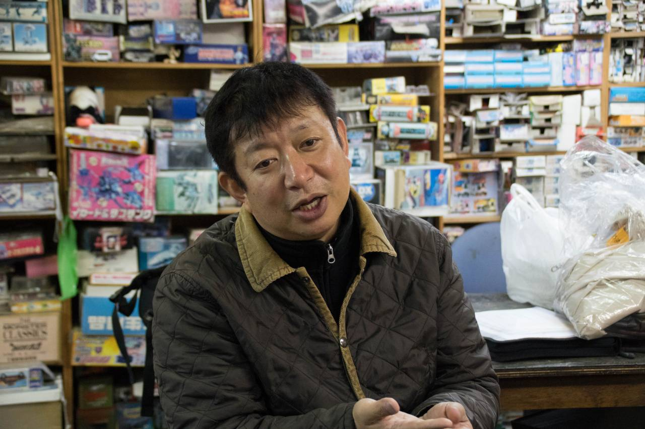 「薩摩剣士隼人」外山雄大監督―鹿児島のヒーローを作った男への取材記録(1)