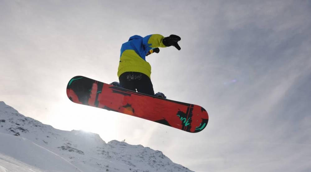 平昌冬季五輪注目選手!日本が世界に誇るスノーボーダー「平野歩夢」