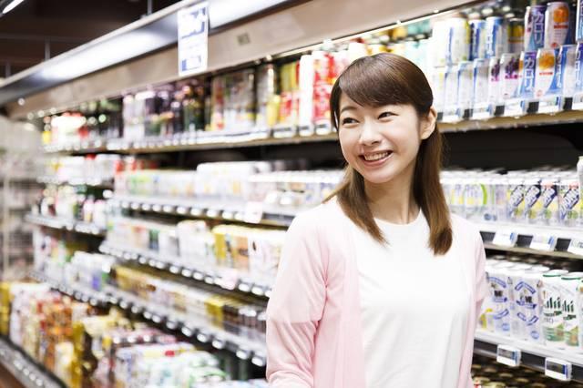 3月31日決算!スーパーで安いものたくさん買うのって楽しくないですか?