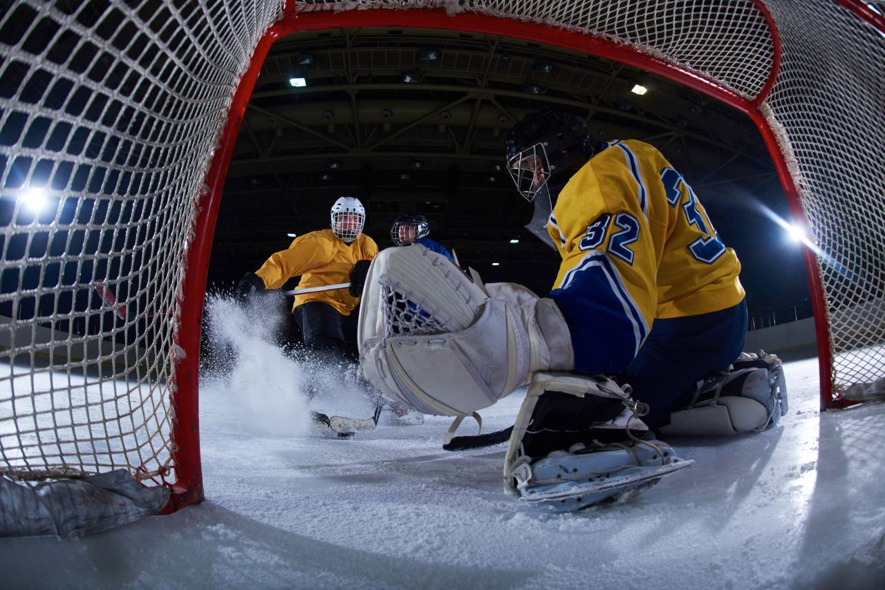 【平昌パラ五輪】氷上の格闘技「パラアイスホッケー」実は男女混合競技