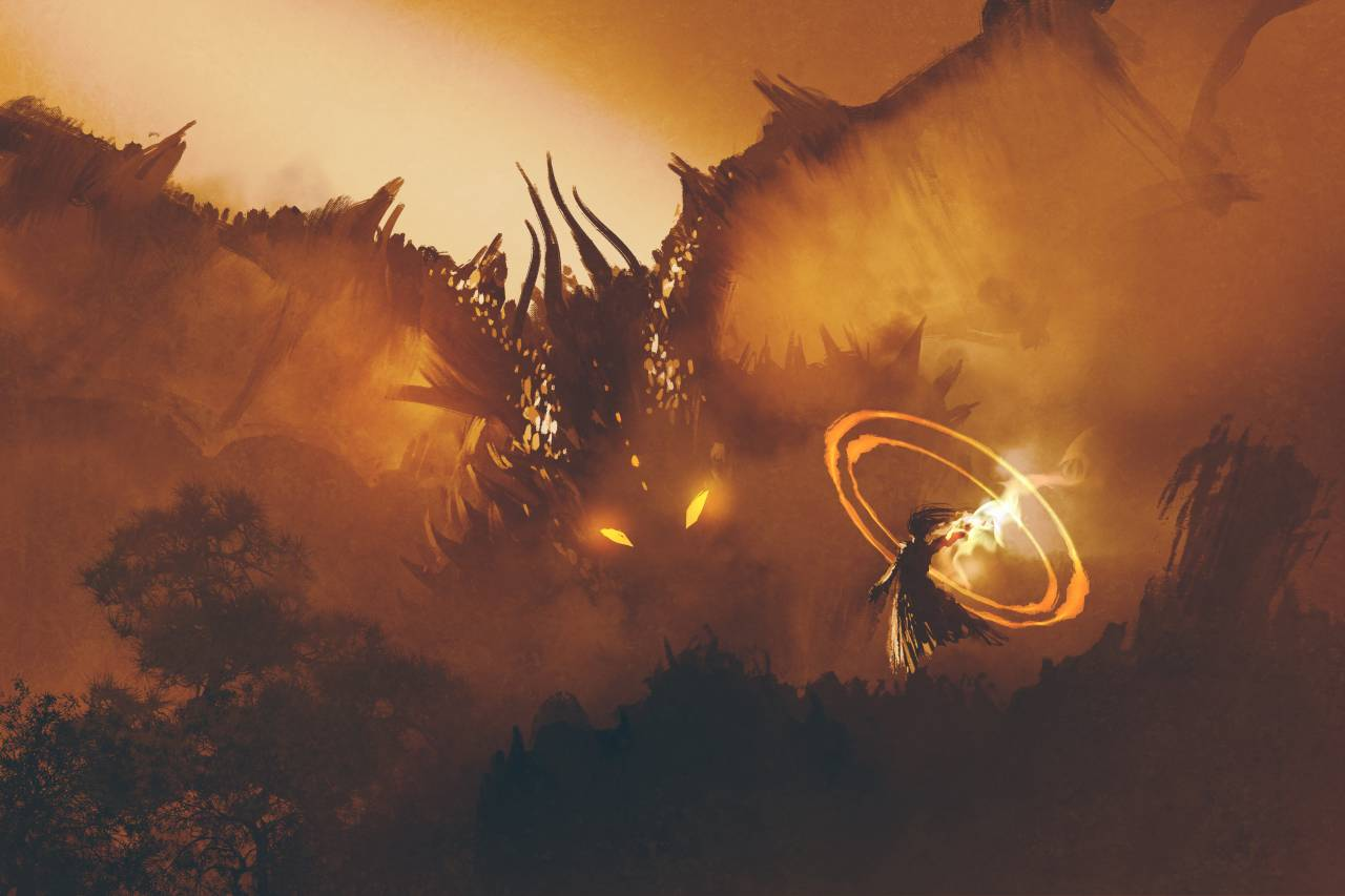 人々に感動を送る「ドラゴンクエストⅣ」のストーリー紹介