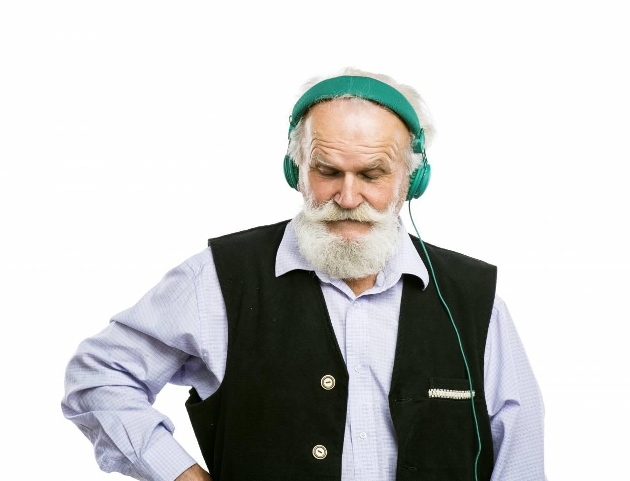 ドキュメンタリー映画「パーソナルソング」音楽の力で認知症を救う