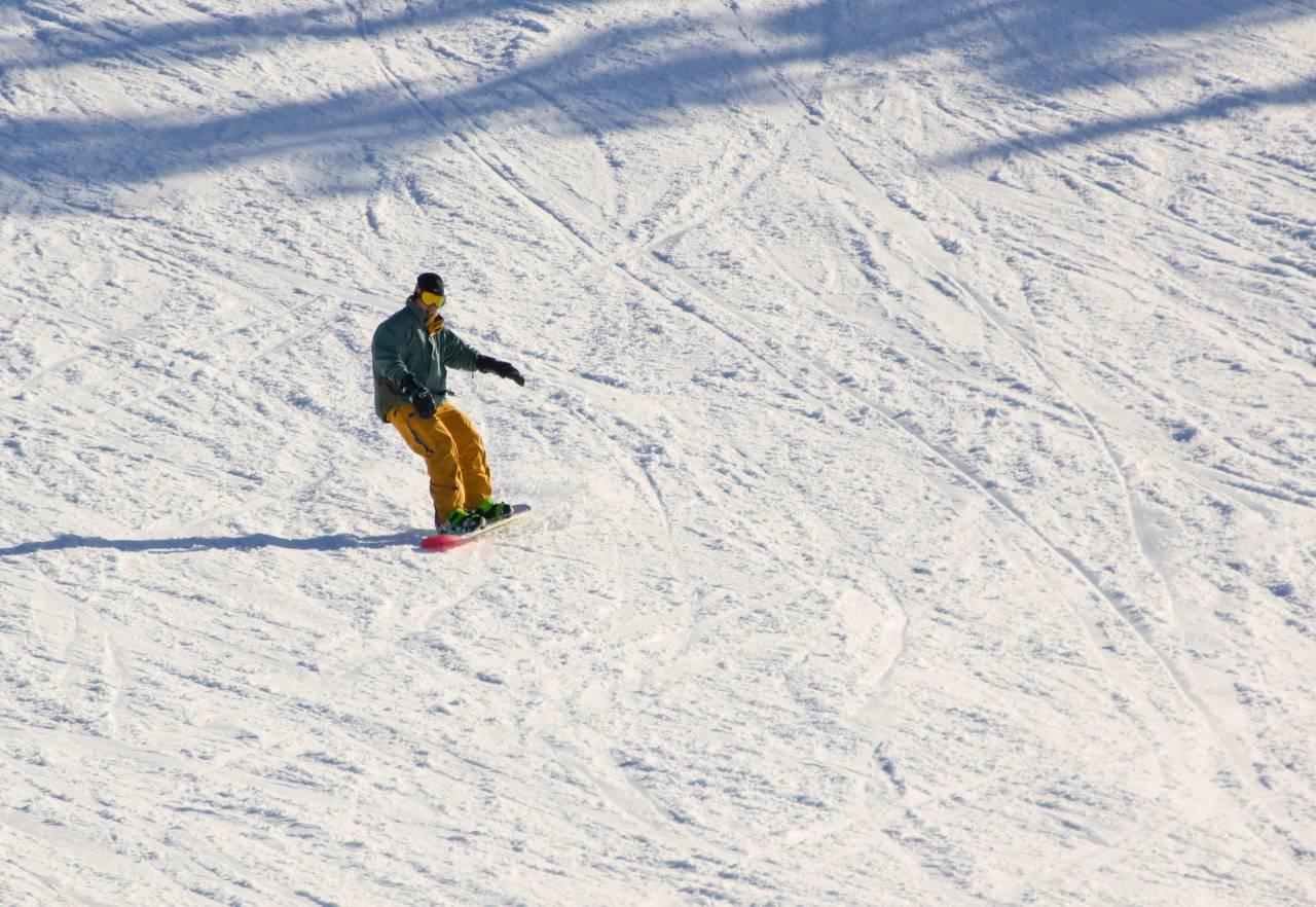 【平昌パラ五輪】リオ銀メダリスト山本篤選手。スノーボードで平昌のスタートラインへ