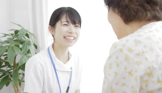 入院患者のルールと看護師さんのお仕事