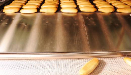 ベッカライダンケンのリンゴあんパンと、餡子の魅力を伝えたい!