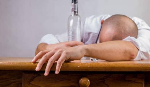 飲酒も度が過ぎれば毒、知っておくべきアルコール性認知症