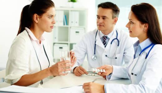 病院に行く度に薬の量が増える…薬の量を減らしたいけど。