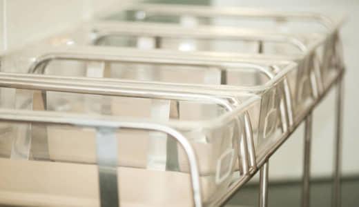 鹿児島市の公衆トイレで新生児が置き去りに!?