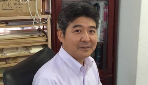 株式会社ラグーナ出版社長・川畑善博さんの精神障害者就労への試み