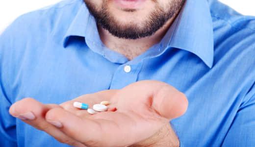 間違えたらいけない……。大量のお薬を管理しよう!