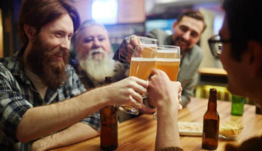 1杯で1ドル!クラフトビールで難病ALS治療を支援!