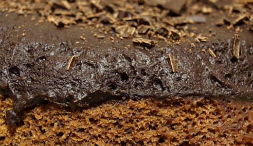 ロッテのチョコパイが奏でる、チョコとケーキのハーモニー