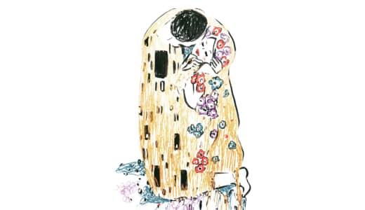 2019年の春、日本へ。クリムトの魅力とその人物像